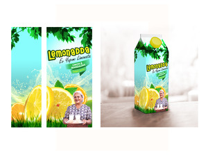 Lemonadda