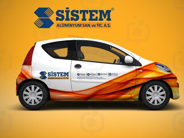 Sistem2 sunum