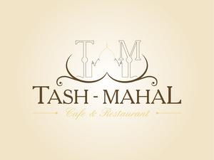 Tash mahal logo yeni