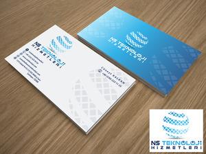 Proje#28813 - Bilişim / Yazılım / Teknoloji, Elektronik, Mağazacılık / AVM Ekspres logo ve kartvizit  #17