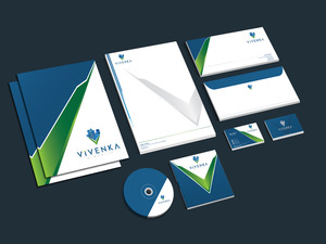 Stationary mock ups 4
