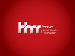 Hmr travel hotel logo 2
