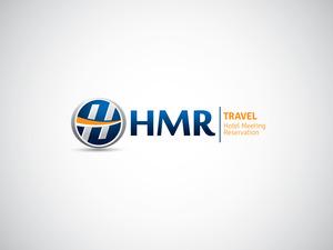Hmr travel hotel logo 3