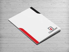 I Logo Dosya Tasarımı