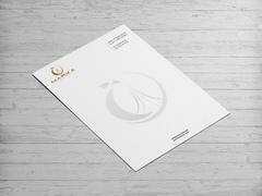 Zirve Logo Antentli K. Tasarımı