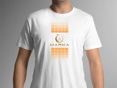 Zirve Logo T-shirt Tasarımı