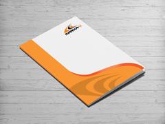 Logo Marka Dosya Tasarımı