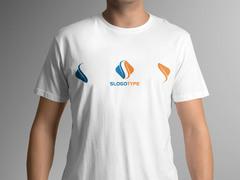 S Logo T-shirt Tasarımı