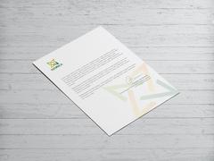 Sinerji Logo Antentli K. Tasarımı