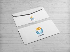 Logo Zarf Tasarımı