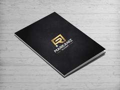 R ve A logo Dosya Tasarımı