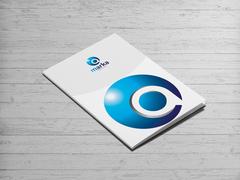 Harfli Logo Dosya Tasarımı