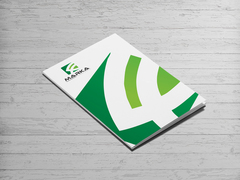 Enio Dosya Tasarımı