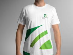 Enio T-shirt Tasarımı