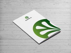 Doa logo Dosya Tasarımı