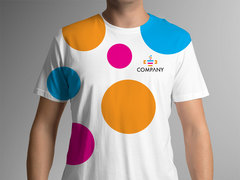 Mug logo T-shirt Tasarımı