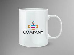 Mug logo Mug Tasarımı