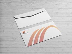 Hareketli Logo Zarf Tasarımı