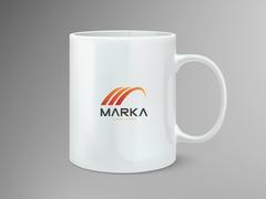 Hareketli Logo Mug Tasarımı