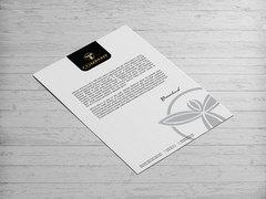 Kelebek Logo Antentli K. Tasarımı