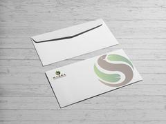 Sworm Logo Zarf Tasarımı