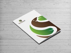 Sworm Logo Dosya Tasarımı