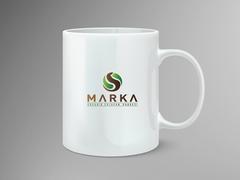 Sworm Logo Mug Tasarımı