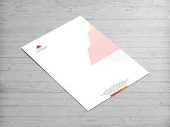 Piramit Logo Antentli K. Tasarımı