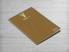 V Logo Dosya Tasarımı