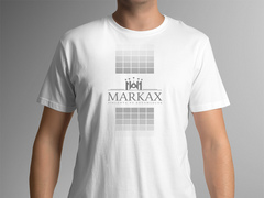 MW Logo T-shirt Tasarımı