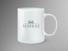 MW Logo Mug Tasarımı