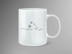 Marka.com Alışveriş Mug Tasarımı
