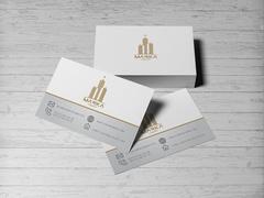 Bina Logo Kartvizit Tasarımı