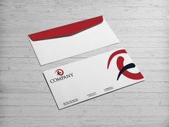 O Logo Zarf Tasarımı