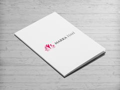 Çiçek Logo Dosya Tasarımı