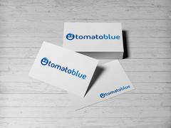 Tomato Blue Kartvizit Tasarımı