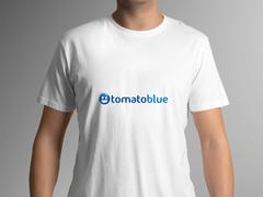 Tomato Blue T-shirt Tasarımı