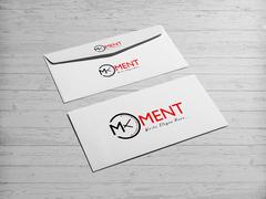 Moment Logo Zarf Tasarımı