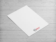 Moment Logo Antentli K. Tasarımı