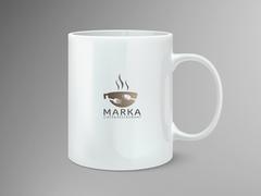 Bardak Logo Mug Tasarımı