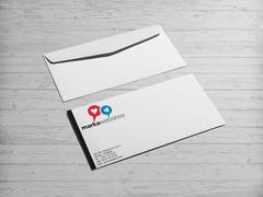 Marka Web Sitesi Zarf Tasarımı