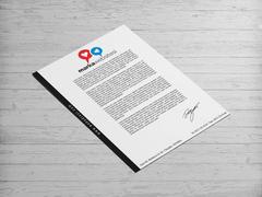 Marka Web Sitesi Antentli K. Tasarımı
