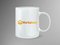 Ballı Logo Mug Tasarımı