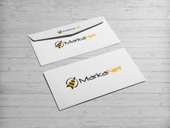 Arı Logo Zarf Tasarımı