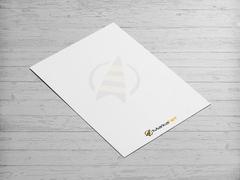 Arı Logo Antentli K. Tasarımı