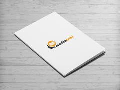 Kitap Logo Dosya Tasarımı