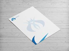 Lale Logo Antentli K. Tasarımı