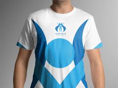 Lale Logo T-shirt Tasarımı