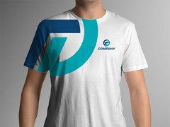 GPT Logo T-shirt Tasarımı