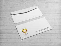 KURT MARKA Zarf Tasarımı